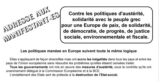 Tract syndicats - solidarite avec le peuple grec - pour impression_Page_1