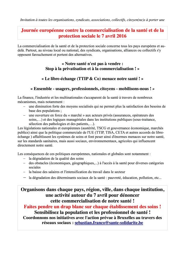 Appel 7 avril - FR
